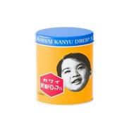 日本康喜健鈣魚肝油加鈣 300粒入