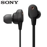 SONY WI-1000XM2 頸帶入耳式 無線降噪耳機-黑色