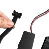 紅外線夜視微型攝影機 WIFI 無線微型攝錄影機 針孔攝影機 監視器 蒐證監控攝影機 密錄器