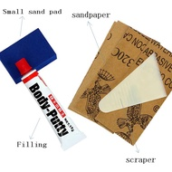 ✲✇❂Auto Products Car Body Putty Scratch Filler Painting Pen Assistant Smooth Vehicle Care Repair Tool