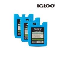 【IGLOO】保冷劑 MAXCOLD 25197 S號 三入一組(保冷、保鮮、戶外露營、冰桶使用)