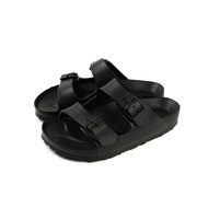 Airwalk  拖鞋 勃肯鞋 童鞋 黑色 中童 A753220120 no004