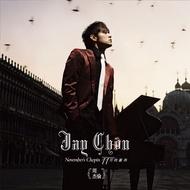 Jay Chou Jay Chou October Chopin Cd+dvd 11 Months Chopin
