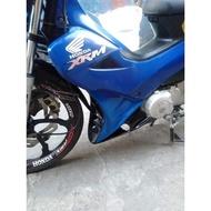 Motorcycle Accessories✌✁۞XRM BELLYPAN 110/125 ARARO (CARBS/FI TYPE)