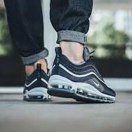 【日本海外代購】Nike Air Max 97 NAVY 藍 白藍 深藍 海軍藍 氣墊 慢跑鞋 男鞋 918356-400
