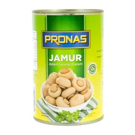 PRONAS Kernel Mushroom in Brine 400gr
