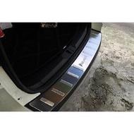【安喬汽車精品】FORD 福特2013 KUGA  FORD KUGA 車型字樣 後行李箱飾板 後行李箱保桿飾板
