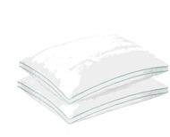 [COSCO代購] W2024880 PureLUX 支撐枕 2入組 45 X 66公分