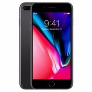 Appleโทรศัพท์ iphone 8 plus 64GB มือ2ไม่ผ่านการซ่อมบำรุงประกันร้าน1ปี(ราคาเงินสดไม่รับผ่อน)ไอโฟน8พลัส