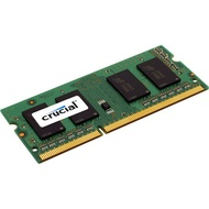 Crucial CT102464BF160B (8GB) CL11 1.35V DDR3-1600 SODIMM