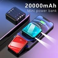 CYGP - 20000mAh大容量迷你移動電源