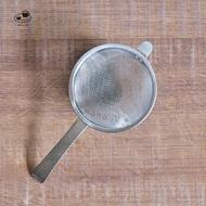 日本製 和味系列 槌目不鏽鋼泡茶濾網 現貨