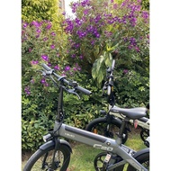小米 mi  HIMO C20 電動助力自行車 電動腳踏車 20吋