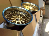 LIKE  WORK 多片式 鍛造鋁圈 定制