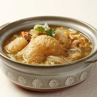 膨皮白菜滷 重量:1000g 傳統家常味懷念好滋味 【阿勝師Ashengfood】