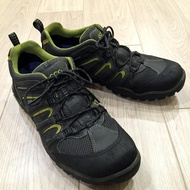 【降】Ecco Xpedition Lite 821554 GORE-TEX black 多功能戶外防水登山健走旅行鞋