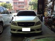 DJD18080733 Benz C-Class W204 前期 C300/C350/C63 電動折疊後視鏡 電折後視鏡