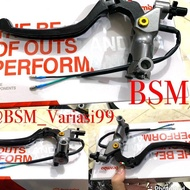 Hurry Up Order Hnandleft / Left handle brembo universal matic And Duck handle Brake Or Clutch Handles