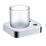【BOSS】304不鏽鋼杯架、牙刷架MZ-11005