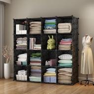 【Mr.Box】加大型16格收納櫃/置物櫃/書櫃