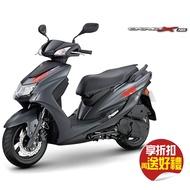 YAMAHA 山葉機車 CygnusX 新勁戰125雙碟ABS版-超跑DNA (開學特惠)