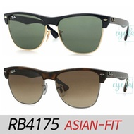[EYELAB] RayBan RB4175 Asian Fit Designer Glasses frames/Sunglass/Free delivery/100% Authentic/UV pr