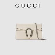 GUCCI Dionysus Dionysus Supermini Shoulder Bag