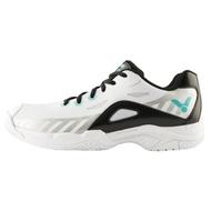 (羽球世家) VICTOR 羽球鞋 勝利羽球鞋 A610 PLUS AC/白黑 A610 勝利 VICTOR 全面羽球鞋