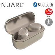 Nuarl N6 mini IPX7防水 通話降噪 環境音 真無線藍牙耳機 N6MINI 【蜂鳥樂器】金