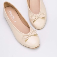 hot MerelyMe รองเท้าคัชชู รุ่น Grace รองเท้าคัชชูผู้หญิง รองเท้าใส่ทำงาน รองเท้าใส่สบาย