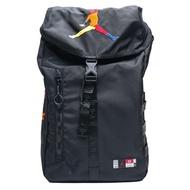 【毒】NIKE Jordan Rival 運動 後背包 飛人 大容量 黑彩 9A0254-K5T