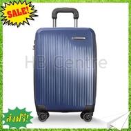 ราคาพิเศษ!! กระเป๋าเดินทาง BRIGGS & RILEY รุ่น SU121CXSP-43 ขนาด 19 นิ้ว สี Blue แบรนด์ของแท้ 100% พร้อมส่ง ราคาถูก ลดราคา ใช้ดี คงทน คุ้มค่า หมวดหมู่สินค้า กระเป๋าเดินทาง กระเป๋ามีล้อลาก
