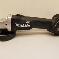 makita DGA404 單機 黑色