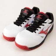 美津濃 MIZUNO LS 輕量化 鋼頭 塑鋼安全鞋 透氣 耐穿 耐磨 耐油 防護鞋 F1GA200801 工作鞋