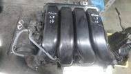 elantra 2013 1.8 原廠 進氣歧管