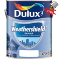 18L DULUX WEATHERSHIELD SEALER - 18177