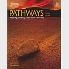 Pathways: Reading, Writing, and Critical Thinking (3) 2/e