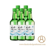 Chuga Original Soju (1, 2 or 5 bottles)