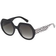 【LONGCHAMP】太陽眼鏡(黑色)