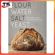 [eBook] Flour Water Salt Yeast: The Fundamentals of Artisan Bread and Pizza