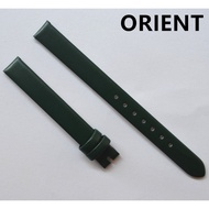 Oriental Double Lion Leather Watch With Green Women's Leather Watch