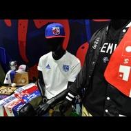 世界棒球12強 中華隊vs波多黎各 相信中華adidas 白色2XL+HOME RUN TAIWAN T(m)