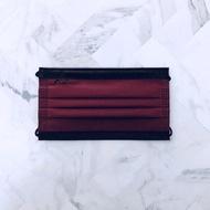 黑耀彩光系列 | 乾燥薔薇 | 50 入 1 盒 | 成人醫療口罩
