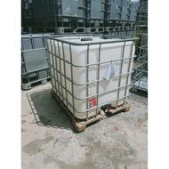 木頭腳【IBC桶】【一噸桶】【巴克桶】【貝克桶】【一噸方桶】【方桶】
