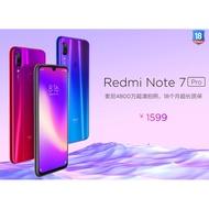 代購 陸版 紅米note7pro 6G+128G 3-5天到 紅米 note7 pro