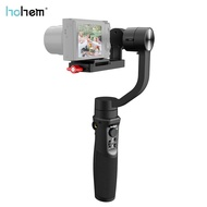 Hohem iSteady Multi 3-Axis Handheld Gimbal Stabilizer สำหรับ Sony Canon GoPro HERO 7/6/5 SJCAM YI CAM iPhone สมาร์ทโฟน