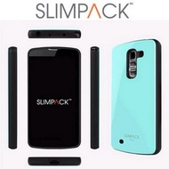 Slimpack 卡片收納 吸震軟殼 硬背蓋 手機殼│LG G Pro2