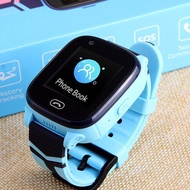นาฬิกาโทรศัพท์ A60 นาฬิกาไอโม่ smart watch สมาร์ทวอทช์ 4Gดูสมาร์ทสำหรับเด็ก  WIFI + GPS + LBS ตำแหน่งวิดีโอโทรกล้องโทรศัพท์