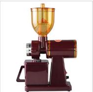 台灣現貨 110V 咖啡磨豆機 簡單易用 防跳豆 咖啡研磨器 電動 研磨機 磨粉器 粉碎機 磨粉機