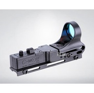 < WLder > C MORE L型 內紅點 黑 (綠點 紅外線 外紅點 激光 快瞄 定標器 瞄準鏡 望遠鏡 雷射 紅雷射 綠雷射 瞄具